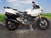 Ducati Multistrada 1100 S 2010