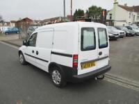 Vauxhall Combo 1700 CDTI A/C