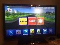 LG 42 inch LED LCD HD TV (LV3730)