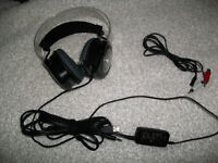 Playstation 3 Afterglow Headset