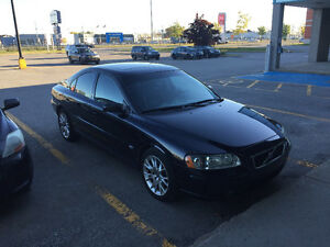 2005 Volvo S60 Berline West Island Greater Montréal image 3