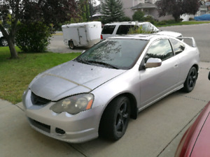 Mint 2002 Acura RSX Type S For Sale