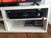 Auna 9200S with Hyundia speakers