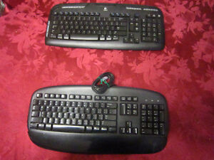 computer keyboards-STRATHROY London Ontario image 1