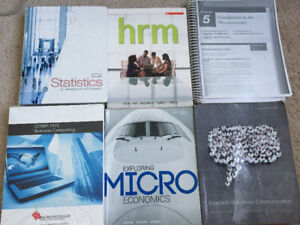 Business administration textbooks . Text  - 431-334-8364