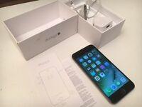 Apple iPhone 6 - 16gb - O2 / Tesco / Giffgaff networks