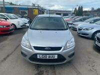 2010 Ford Focus STYLE Hatchback Petrol Manual
