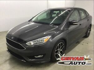 Ford FOCUS Sport A/C MAGS Bluetooth 2015