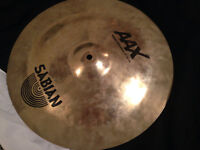 Cymbale Sabian AAX 14 China Tres Bonne Condition/Great Condition
