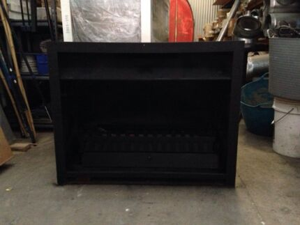 Jetmaster Fireplace 850 firebox Putney Ryde Area Preview