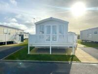 Fully Decked Willerby Winchester 2018 Static Caravan For Sale - Cornwall, Bude