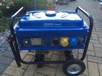 Draper Expert Generator