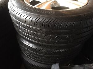 Winter ,all season tires and rims  for amazing price