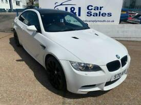 image for 2012 BMW M3 4.0 M3 LIMITED EDITION 500 2d 415 BHP Coupe Petrol Semi Automatic