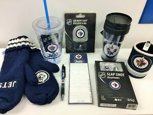Winnipeg Jets Fan Pack!  50% off!