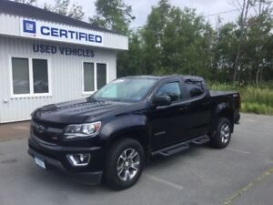 2016 CHEVROLET COLORADO 4WD Z71 ($238.94 Biweekly)