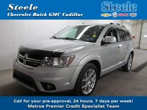 2014 Dodge JOURNEY R/T AWD 7 Passenger !!!