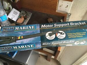 Outboard Motor Support