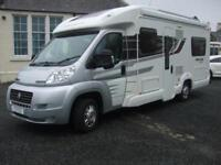 Swift Bolero 684FB 2013