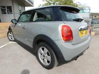 2015 MINI HATCHBACK 1.2 One 3dr