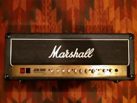 Marshall Jcm2000 Dsl50