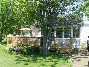 WINTER RENTALS AVAILABLE IN SHEDIAC NB