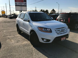 2010 Hyundai Santa Fe GL, One Owner, Bluetooth, 3 Years Warranty