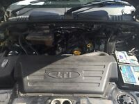 Tx4 London taxi engine for sale