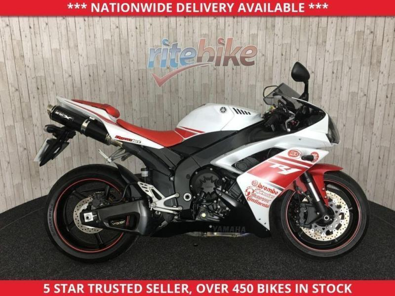 Yamaha R1 Yzf R1 Yzf R1 4c8 Model Superbike Long Mot 01 2019 2008 In Low Moor West Yorkshire Gumtree