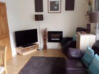 2 Bed holiday flat Brean Nr Burnham on sea SEPTEMBER AVAILABLE !!