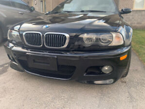 (ONLY 143,000KM) E46 BMW M3 - 6MT Coupe - Ontario Car