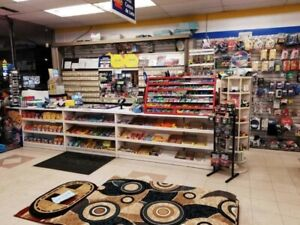 Convenience/Dollar Store In Oshawa for Sale