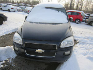 2005 Chevrolet Uplander  ** FOR PARTS * INSIDE & OUTSIDE **