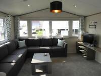 Perfect family holiday home static caravan for sale near bembridge isle of wight