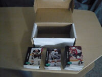 1990-91 Parkhurst Hockey Cards 250+ Cards!!