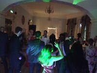 Belfast Wedding and Entertainment DJ