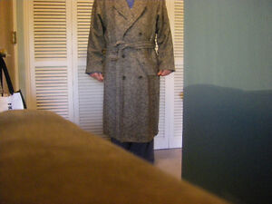 OVERCOAT - HUGO BOSS North Shore Greater Vancouver Area image 4