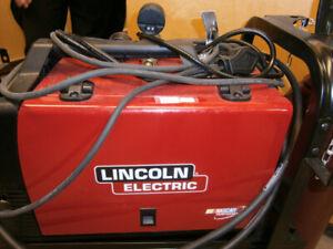 Lincoln Electric Mig-Pak 180 Welder