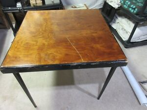 Singer Feathereweight Table