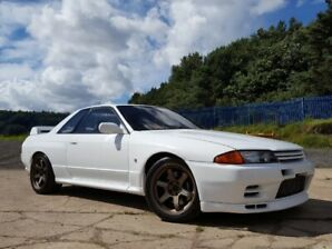 Wanted:Nissan Skyline Shell.