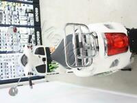 VESPA GTS 300 HPE SUPER (19MY)