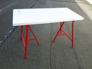 Brand New White Ikea Table Top (Only)