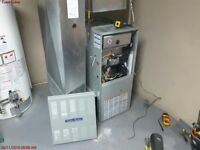 Furnace Repair Cambridge