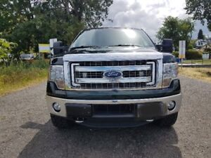 2014 Ford F-150 SuperCrew XTR Ecoboost
