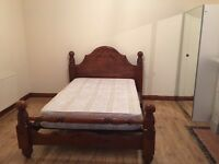 Call...07496926766 PROFESSIONAL TENANTS FOR LARGE KING SIZE DOUBLE ROOM / SINGLE ROOM LONDON
