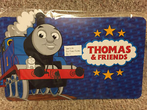 New! Pack of 10 Thomas & Friends placemats