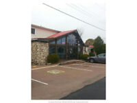 Commercial Restaurant and Apartment For Sale Richibucto