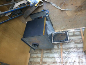 Sold Osburn wood stove for sale