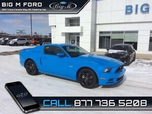 2014 Ford Mustang GT  - one owner - trade-in - non-smoker - $195