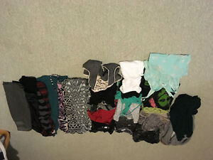 Woman's clothing lot